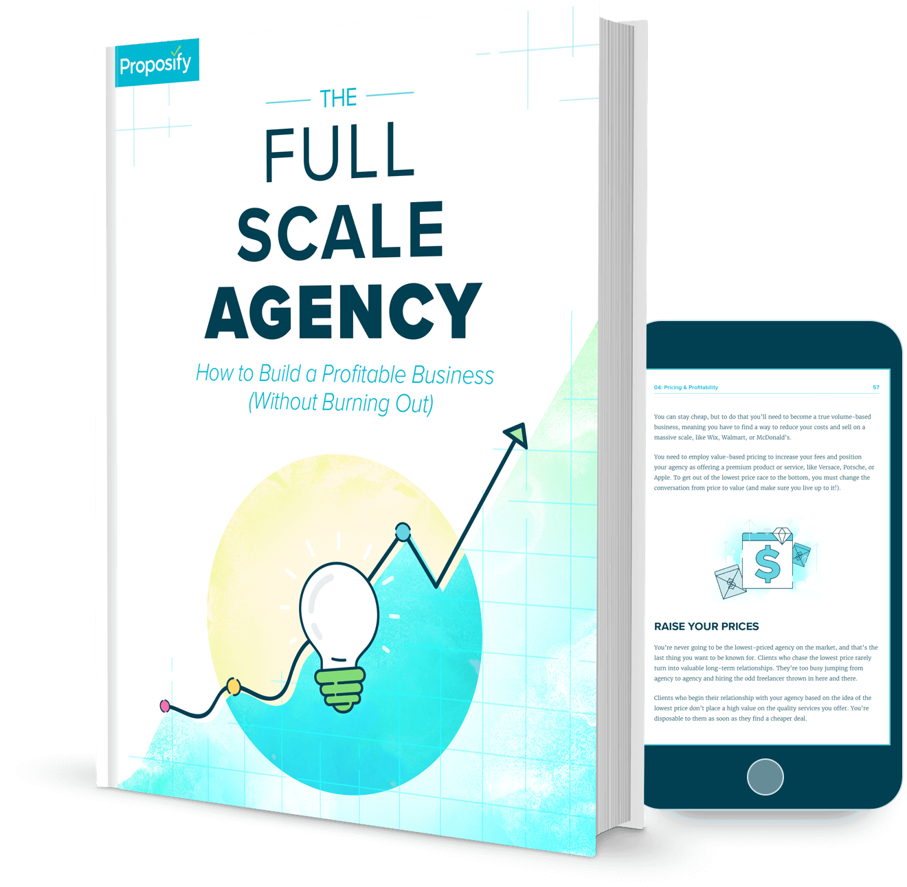 Full Scale Agency