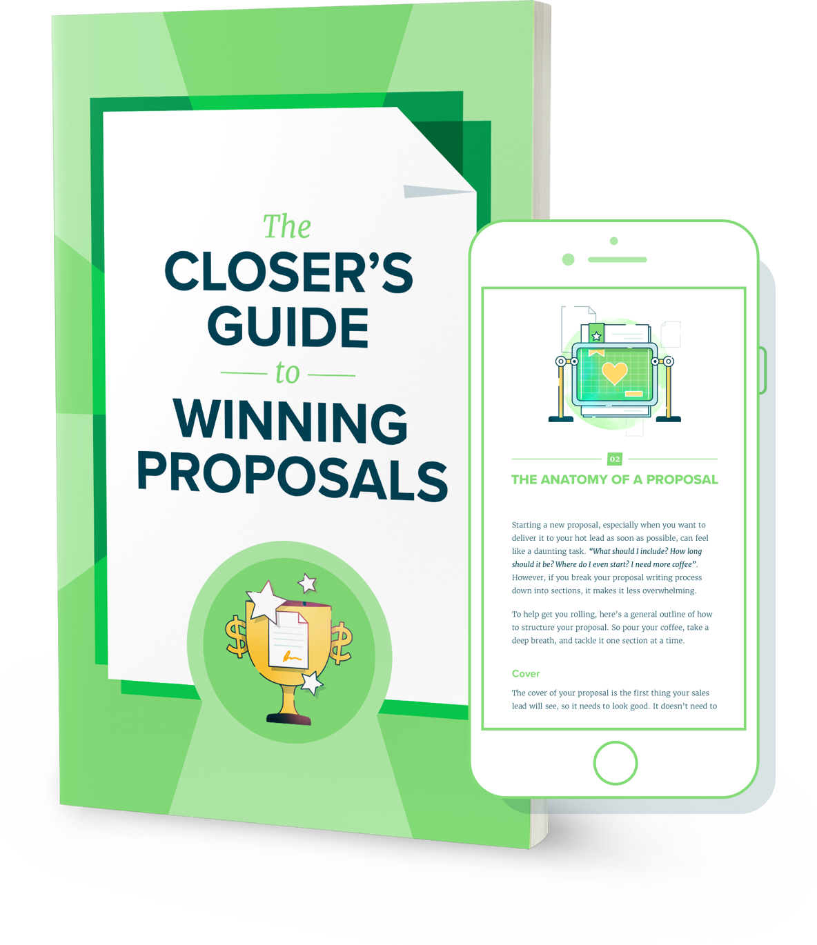 The Closer's Guide to Winning Proposals