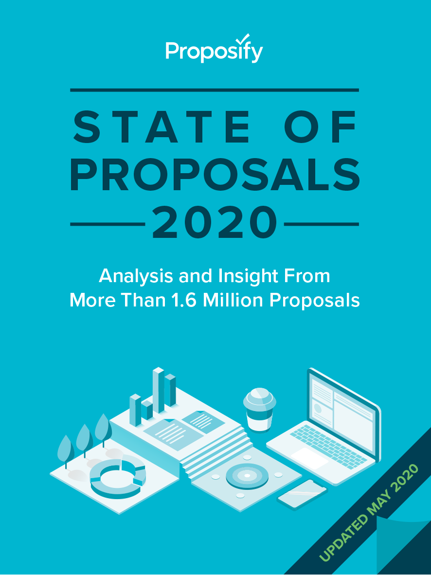 the state of proposals 2020