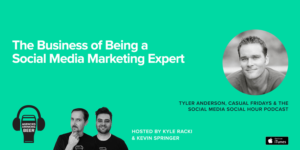 The Business of Being a Social Media Marketing Expert
