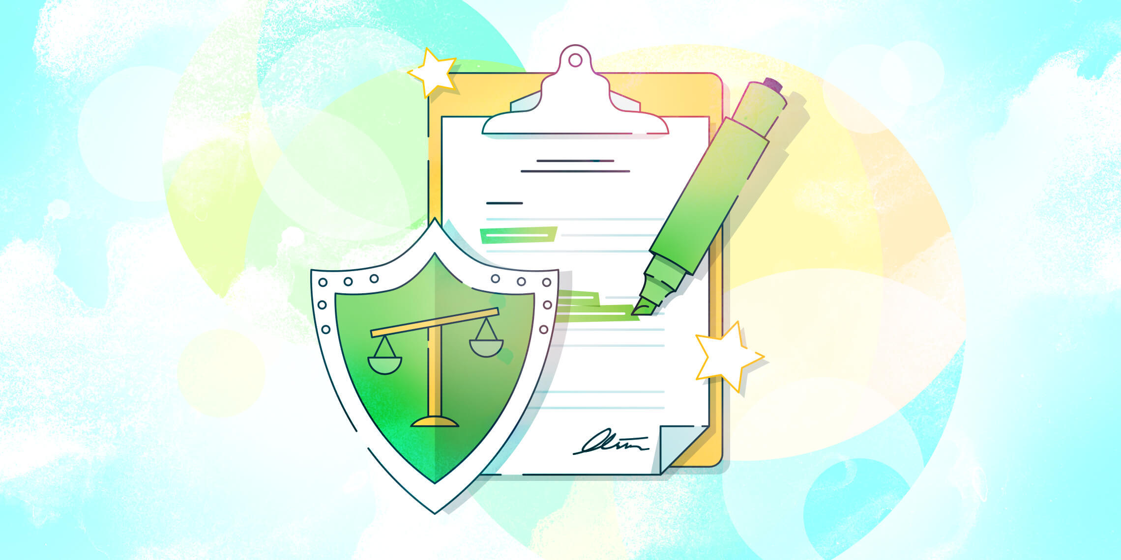 Protect Your Business with Proposal Terms & Conditions