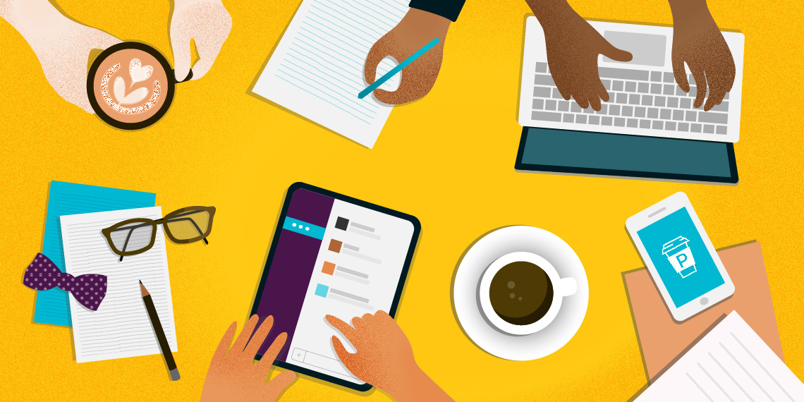 The Hidden Costs of Collaboration: Proposals, Productivity, and Slack