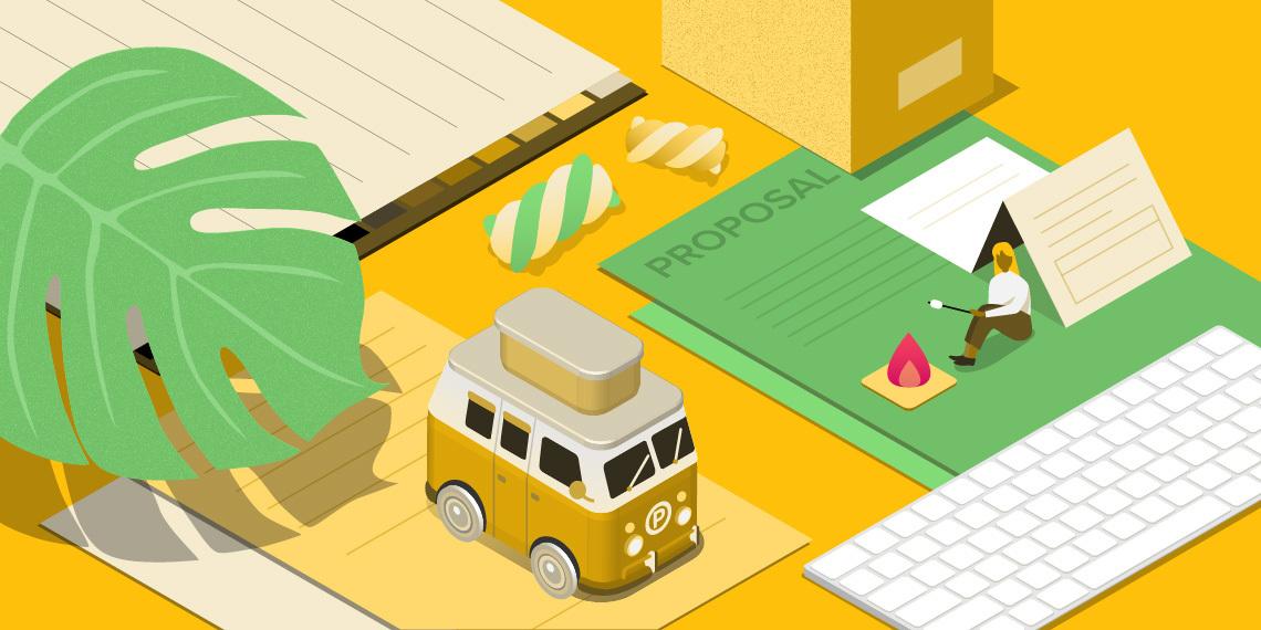 8 Hidden Benefits of Proposal Software