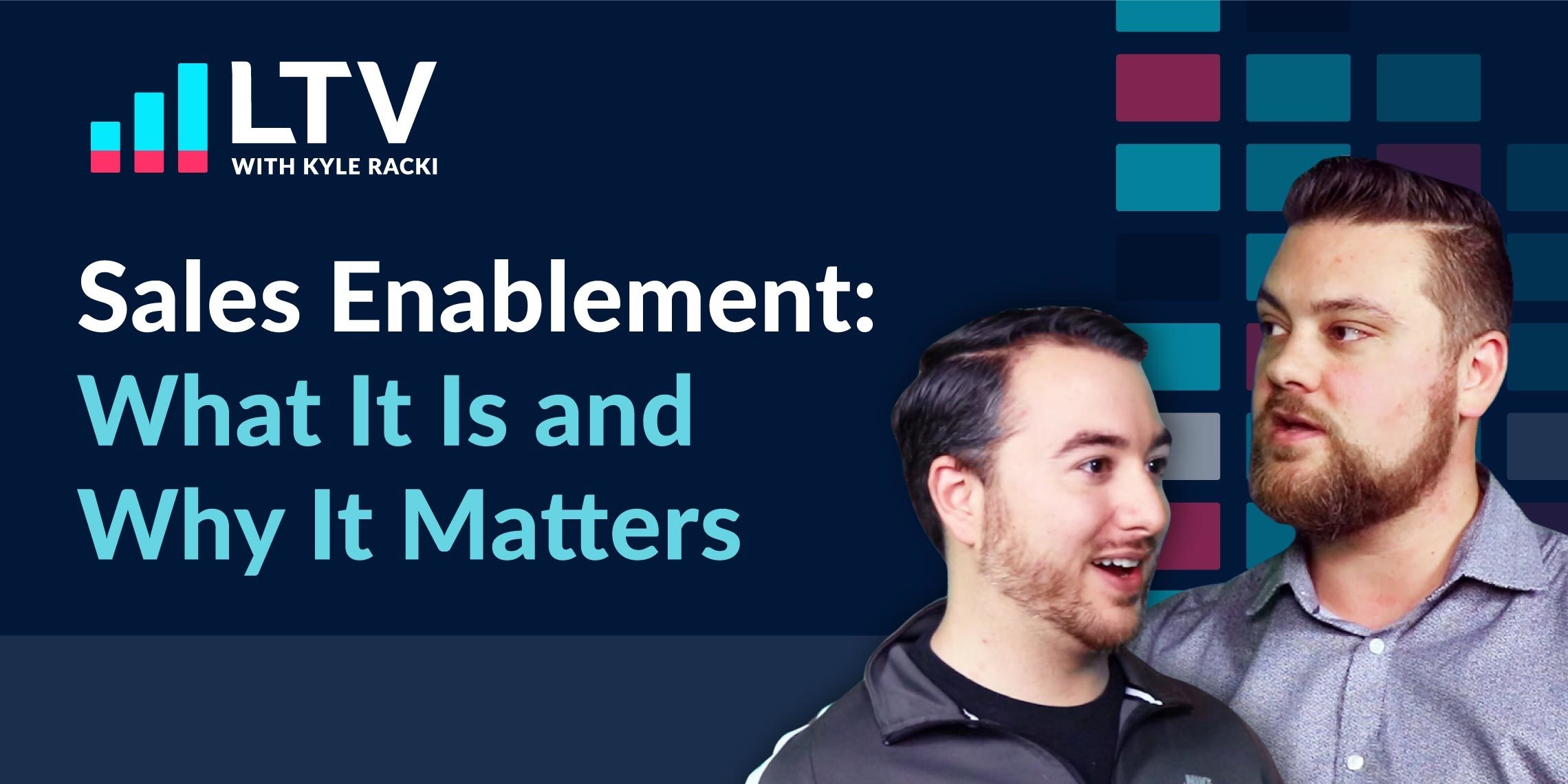 Sales Enablement: What It Is and Why It Matters