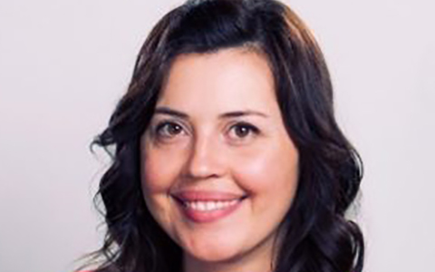 Meghan McKenzie