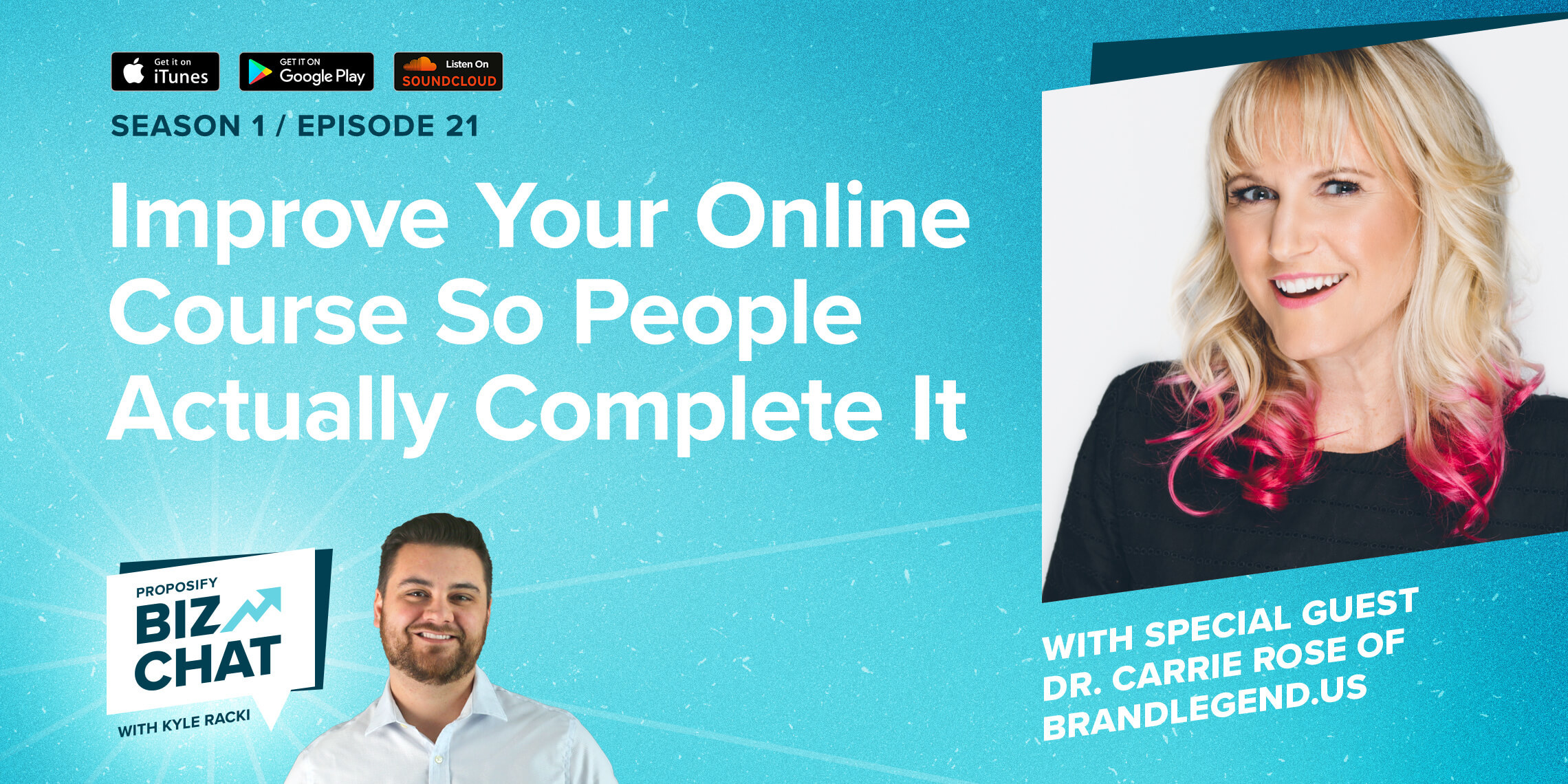 Improve Your Online Course So People Actually Complete It