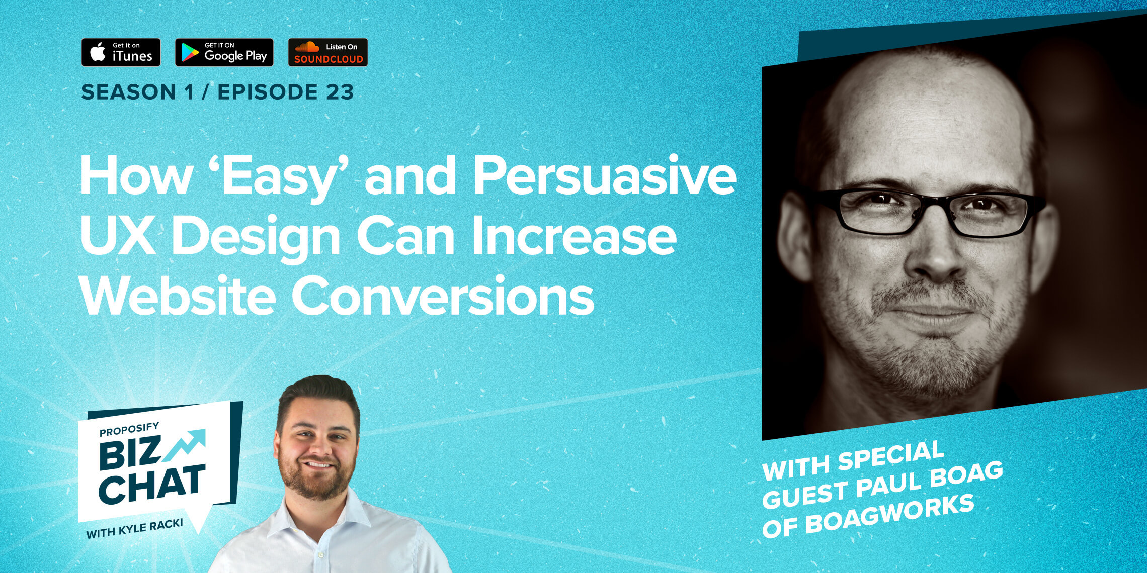 How 'Easy' and Persuasive UX Design Can Increase Website Conversions