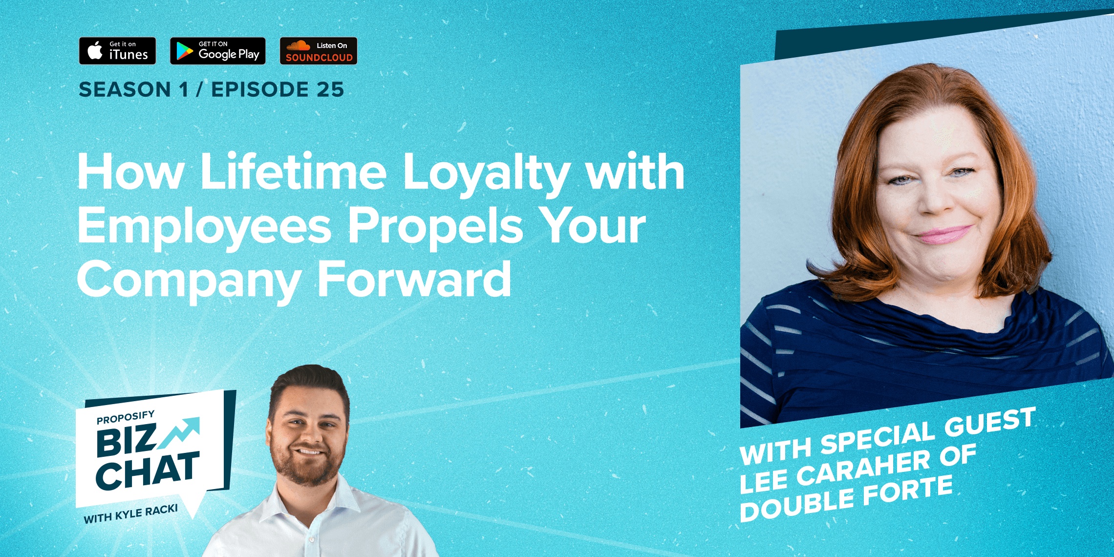 How Lifetime Loyalty with Employees Propels Your Company Forward