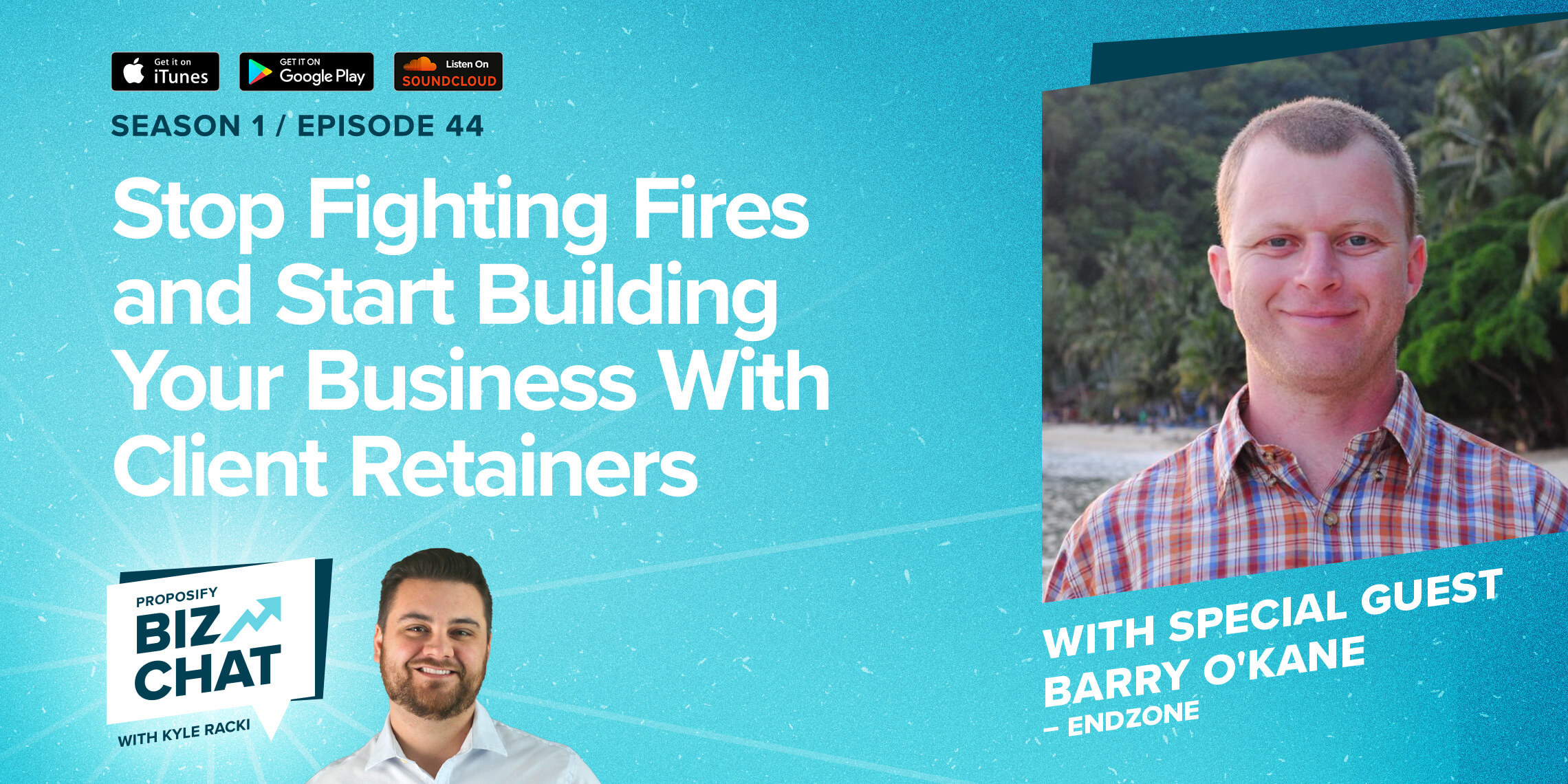 Stop Fighting Fires and Start Building Your Business with Client Retainers