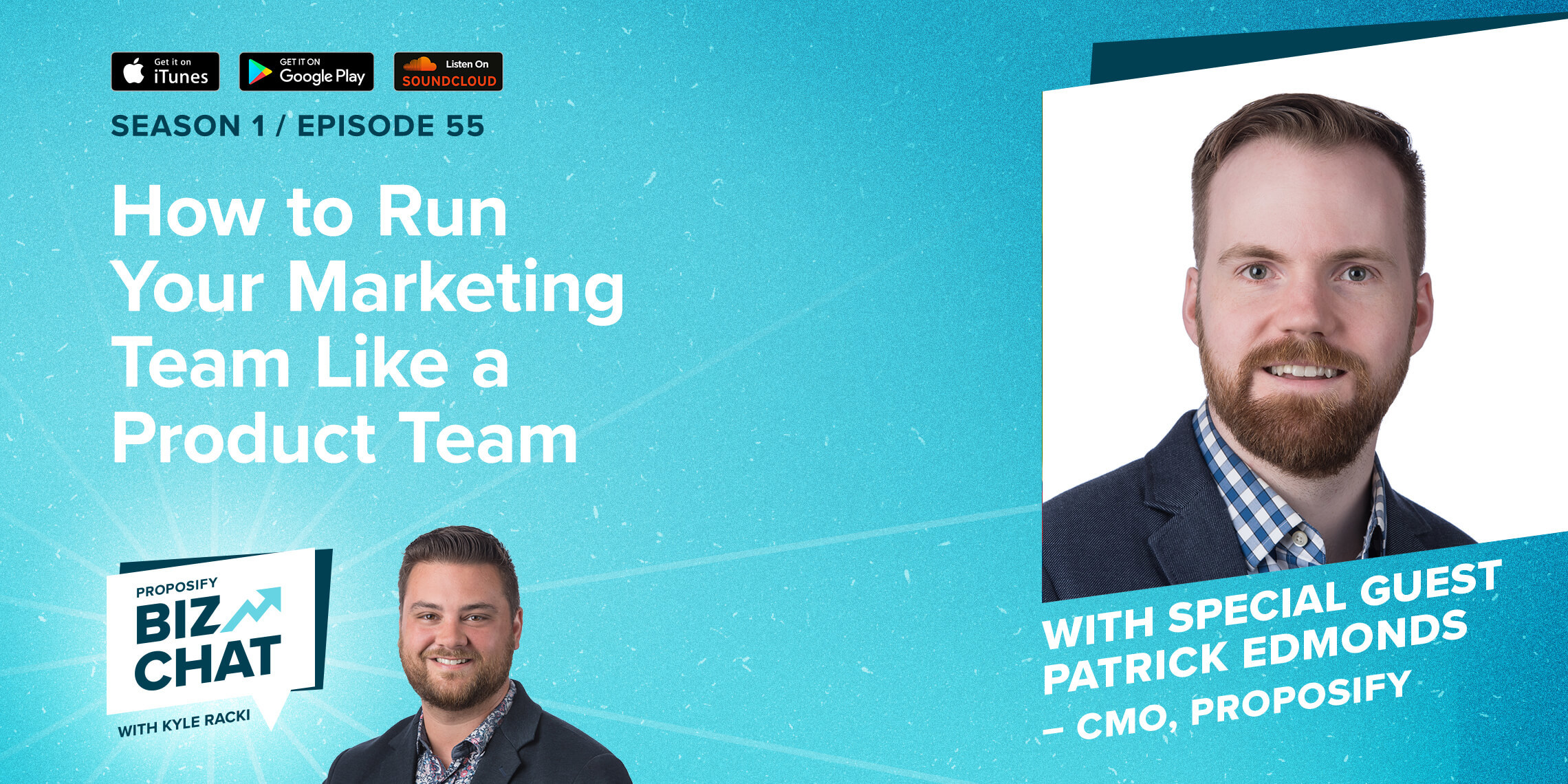 How to Run Your Marketing Team Like a Product Team