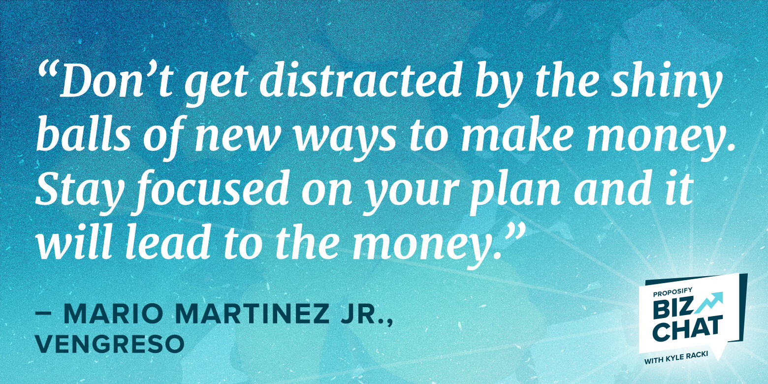 Take the Road to $30 Million with Mario Martinez Jr.'s Method