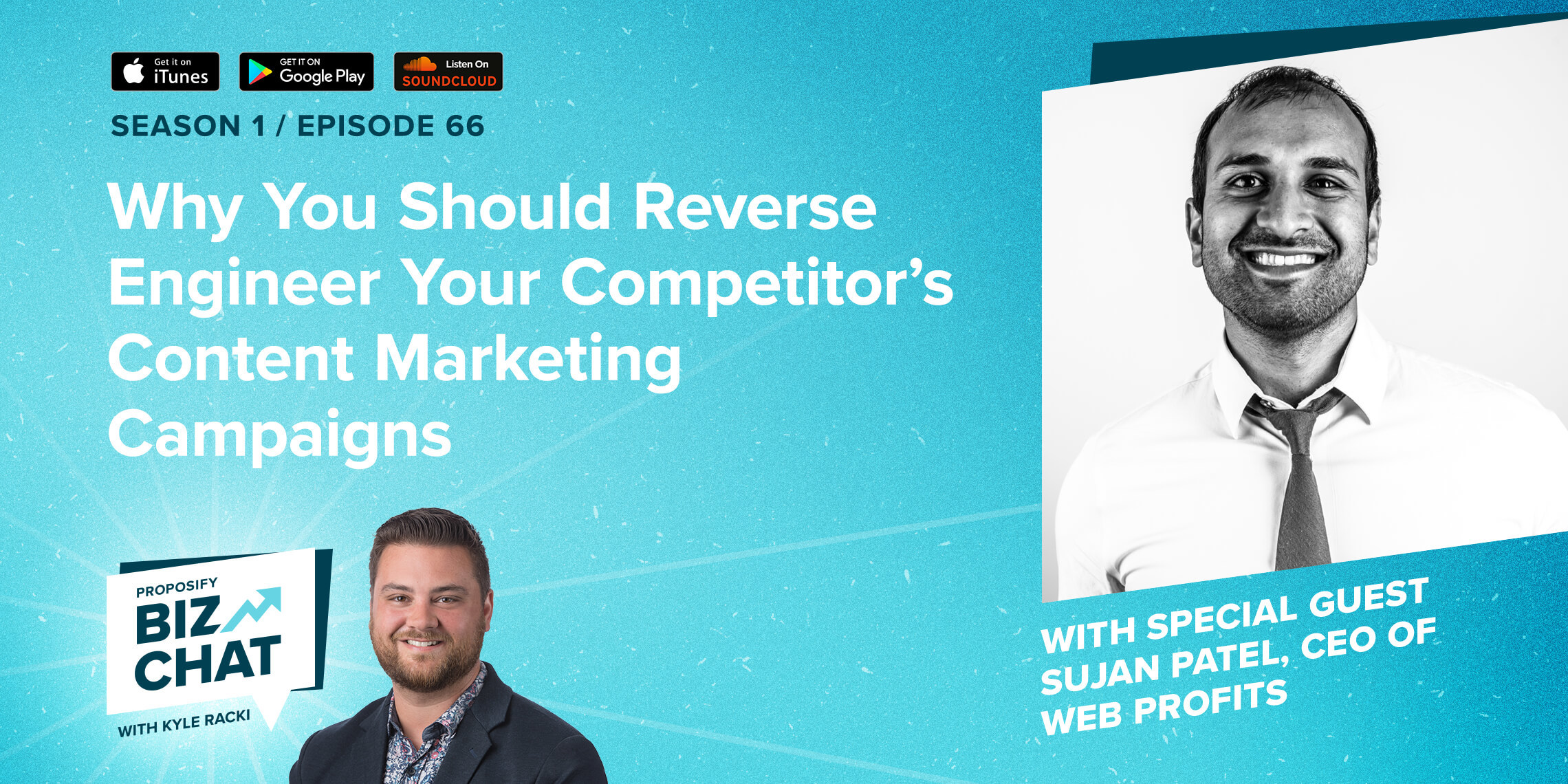 Why You Should Reverse Engineer Your Competitor's Content Marketing Campaigns