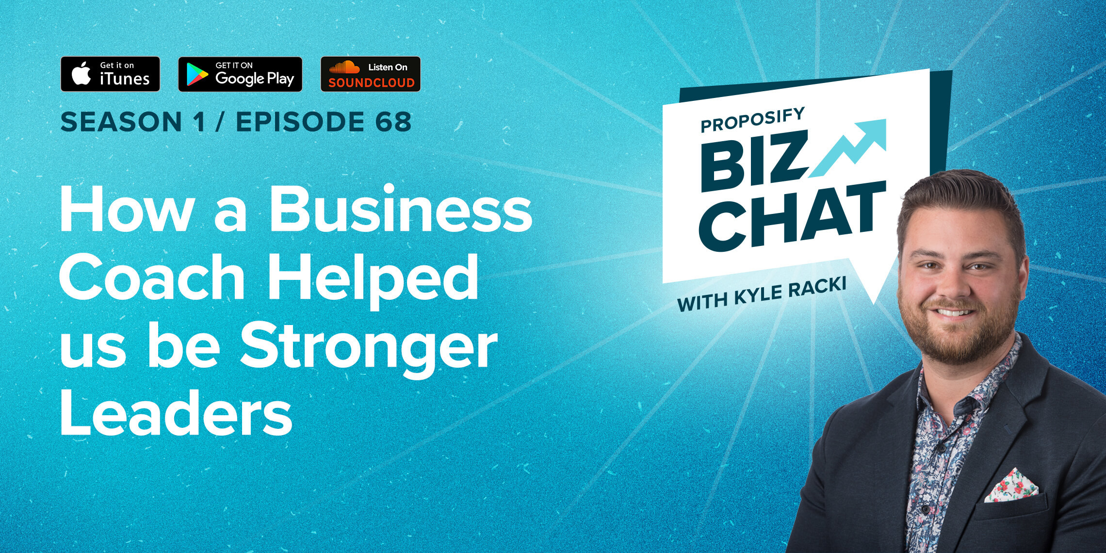 How a Business Coach Helped Us Be Stronger Leaders