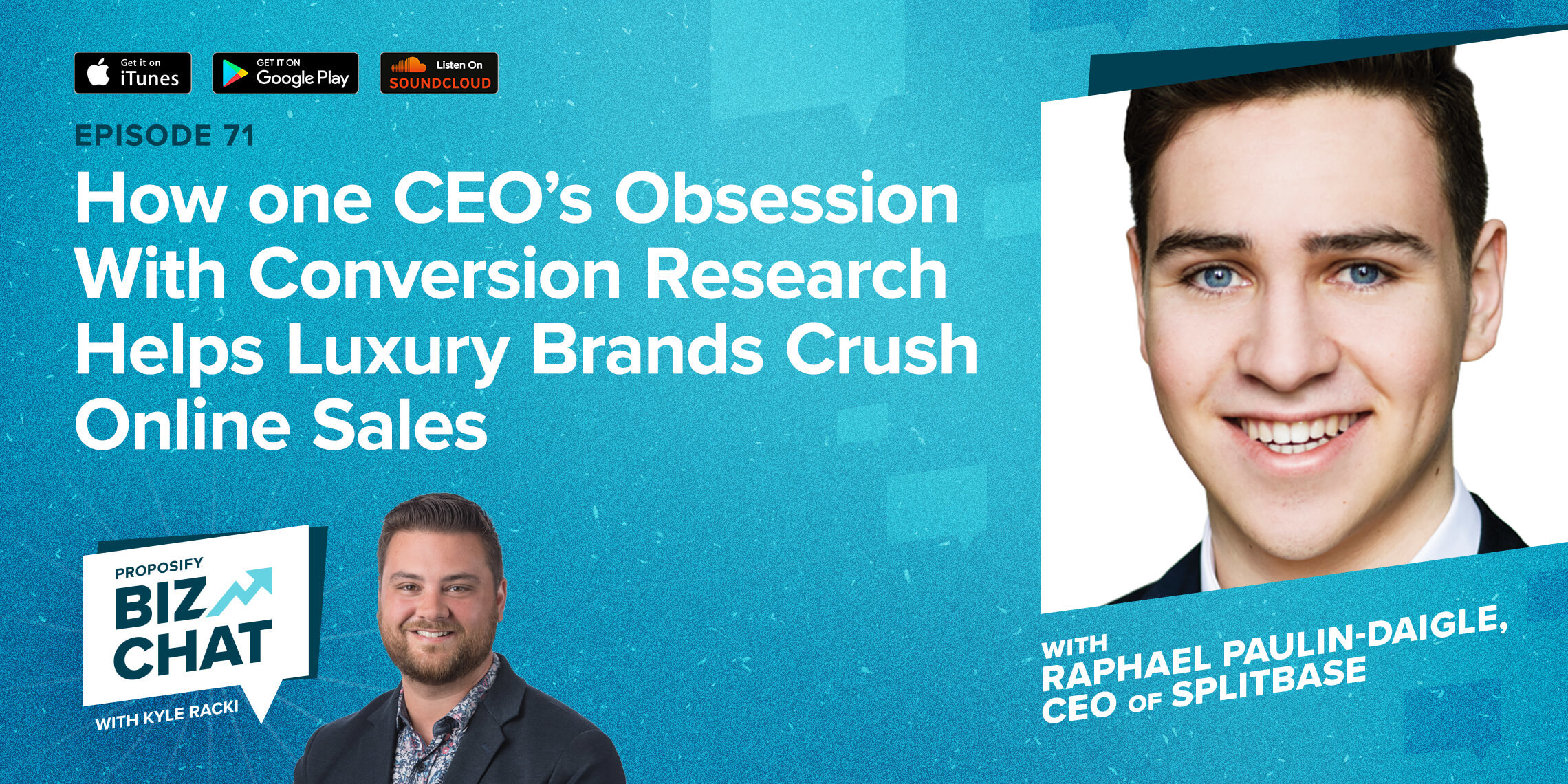 How One CEO's Obsession With Conversion Research Helps Luxury Brands Crush Online Sales