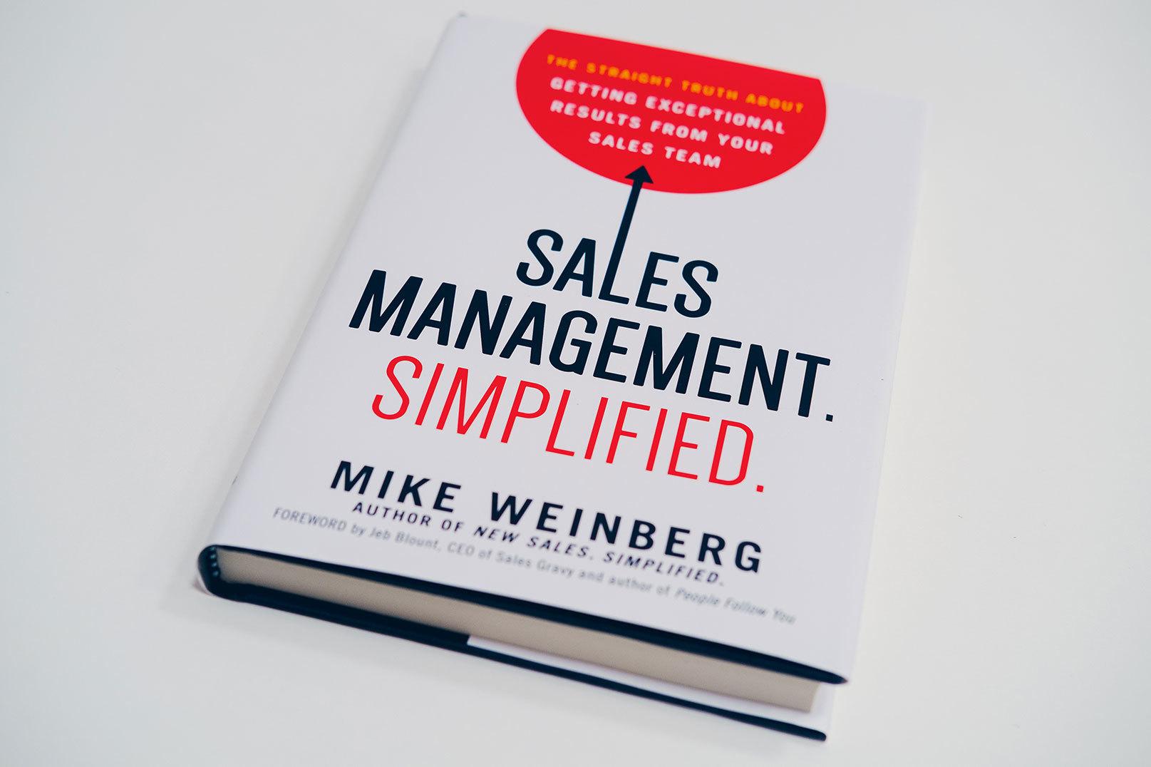Best sales management book reports best sales management book reports