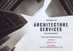 Architecture Proposal Template