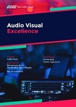 Audio Visual Proposal Template