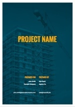 Free Business Proposal Templates | Proposify