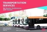 Transportation Proposal Template