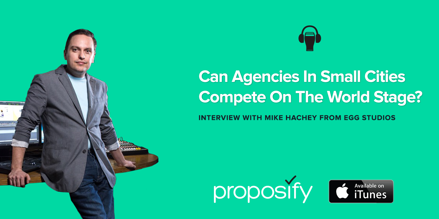 Can Agencies In Small Cities Compete On The World Stage?