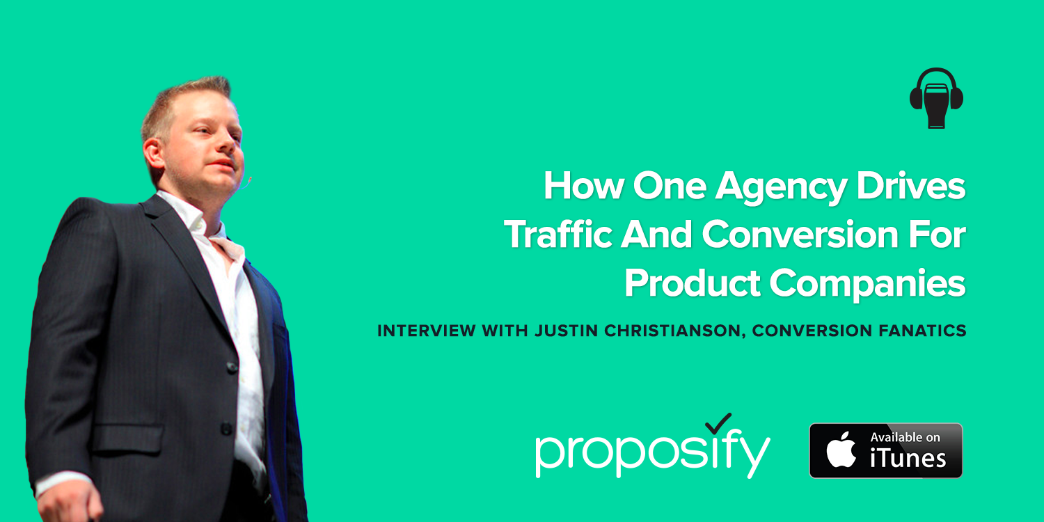 How One Agency Drives Traffic And Conversion For Product Companies
