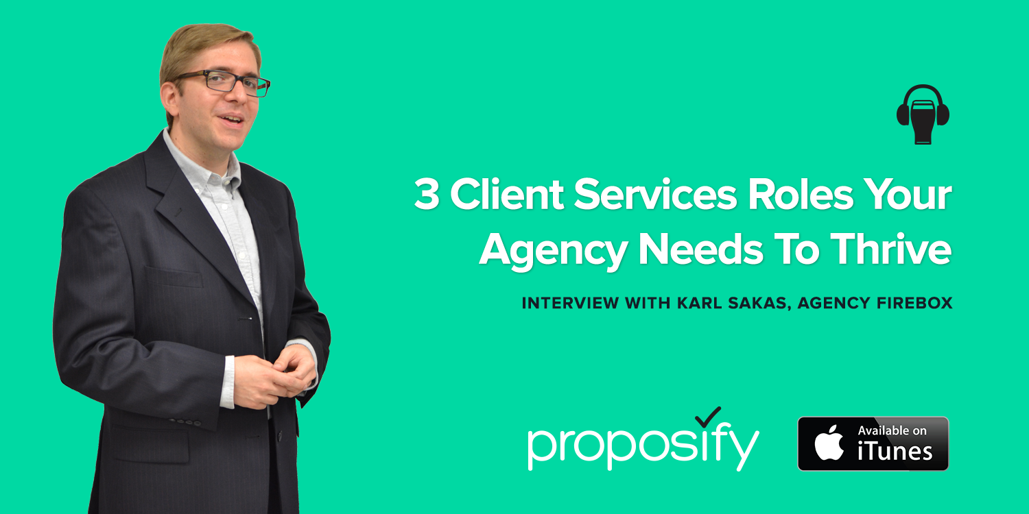 3 Client Service Roles Your Agency Needs To Thrive