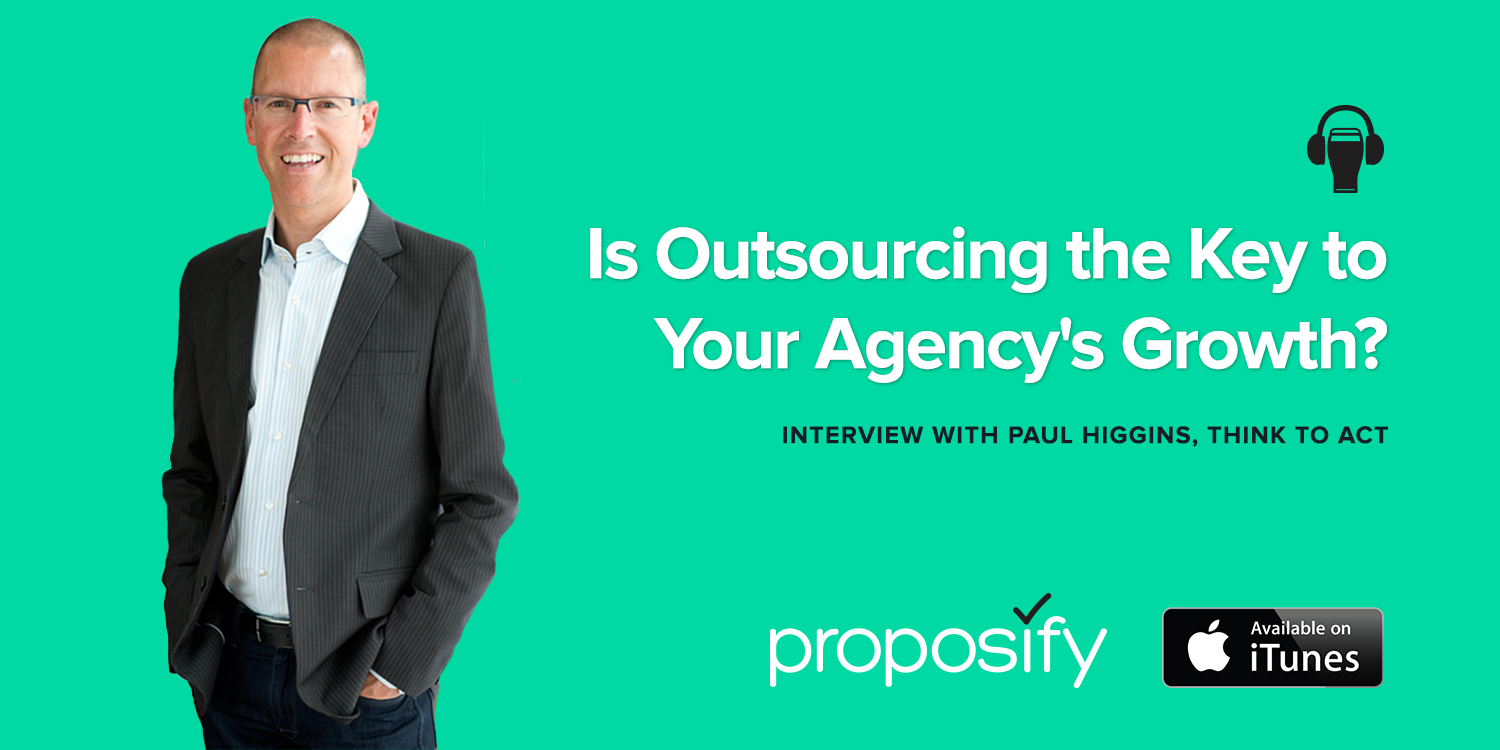 Is Outsourcing the Key to Your Agency's Growth?