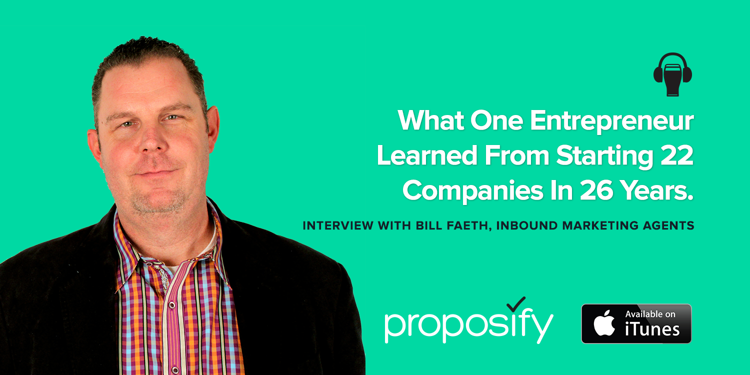 What One Entrepreneur Learned From Starting 22 Companies In 26 Years