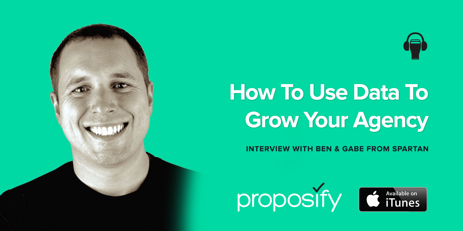 How To Use Data To Grow Your Agency