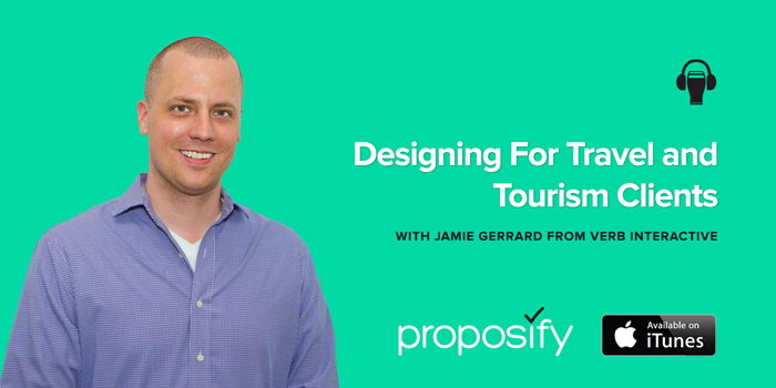 Designing For Travel and Tourism Clients