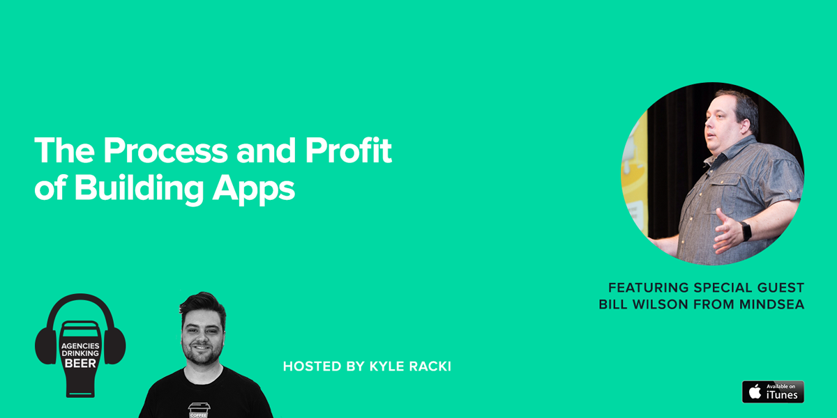 The Process and Profit of Building Apps