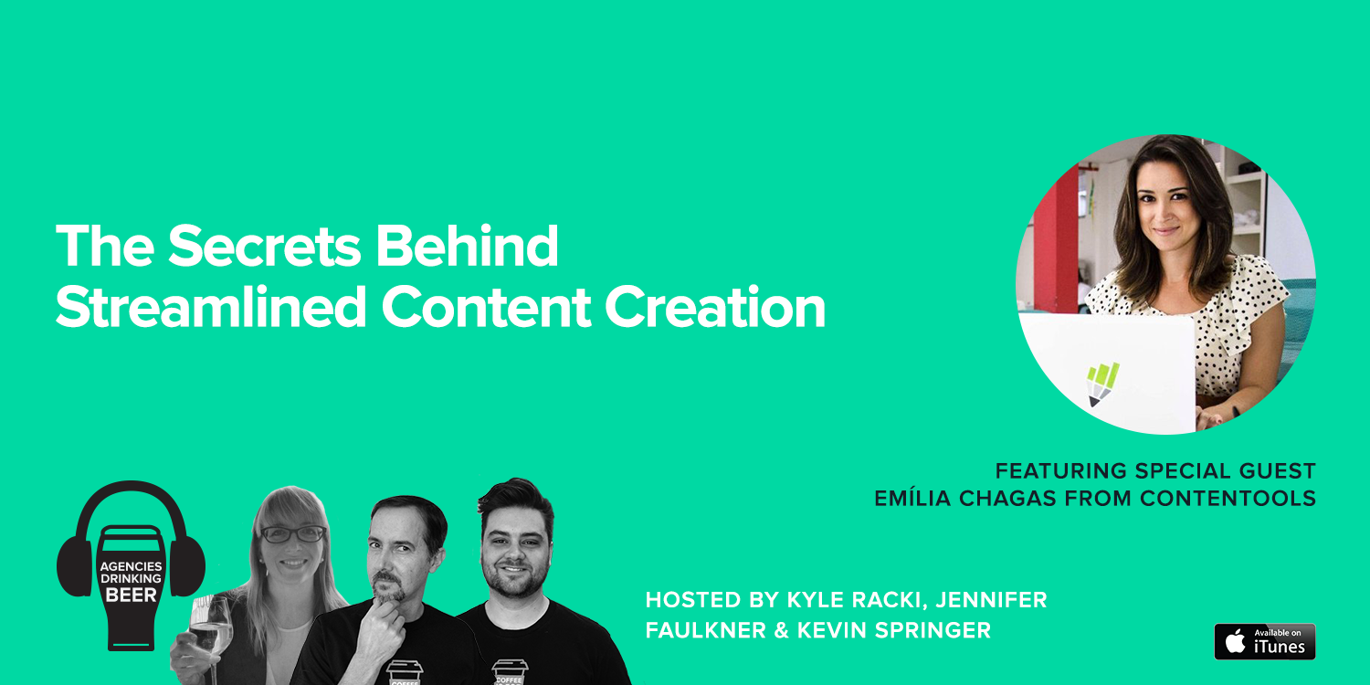 The Secrets Behind Streamlined Content Creation