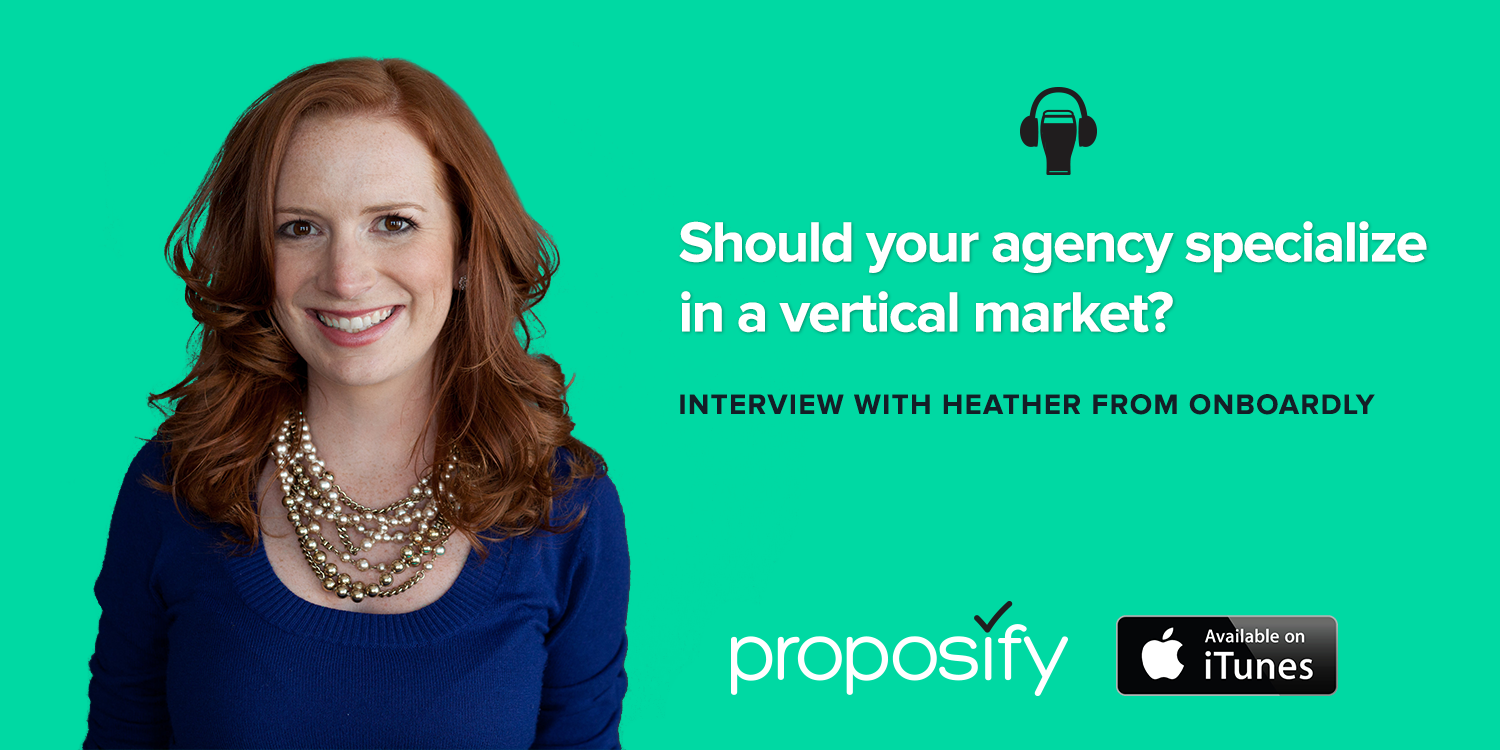 Should Your Agency Specialize In A Vertical Market?